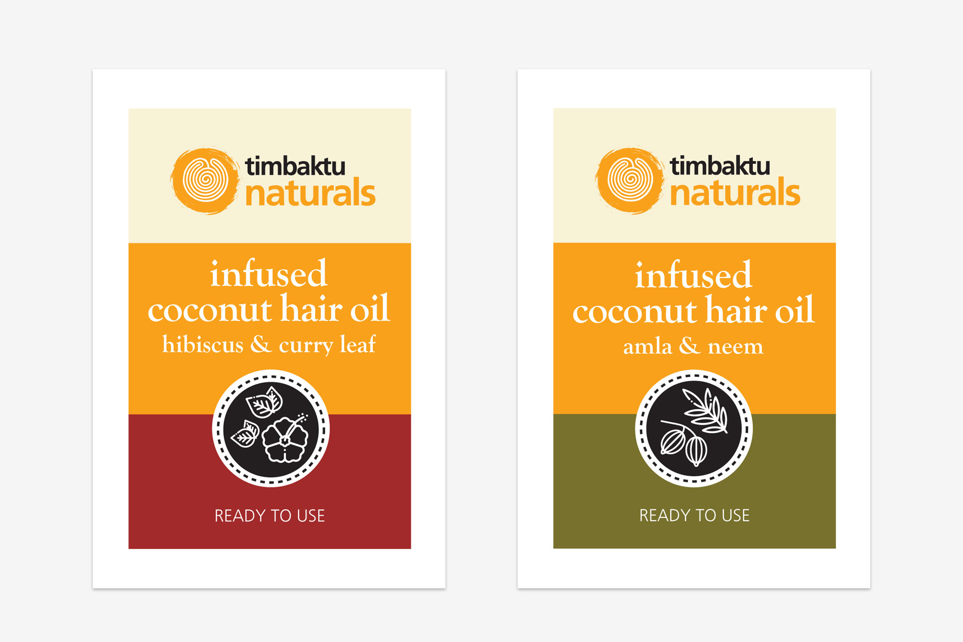 Naturals products from Timbaktu Collective