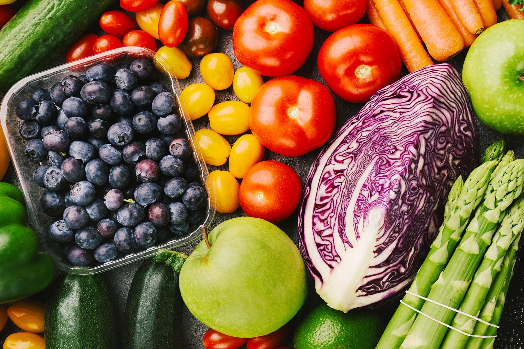 Eine verlässliche Kennzeichnung für regionale Lebensmittel