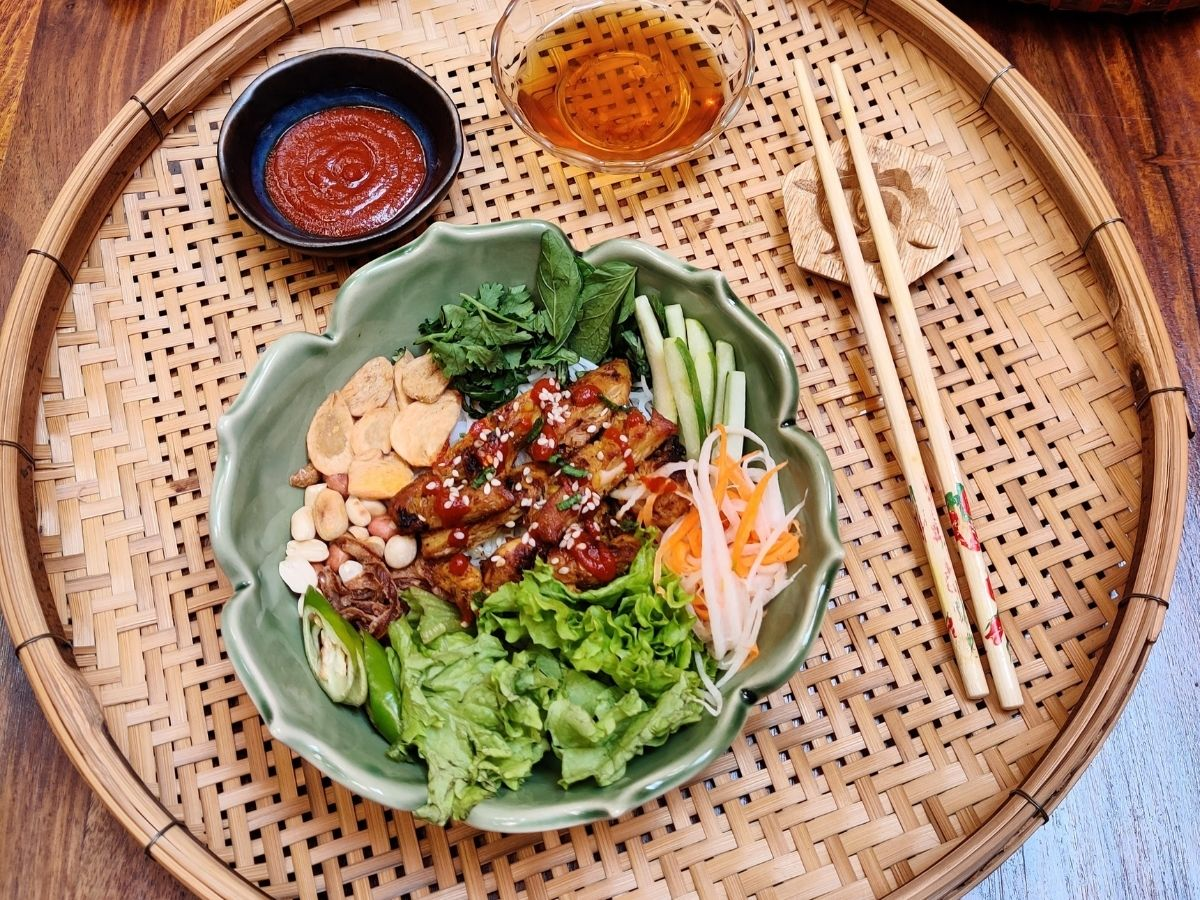 Authentic Vietnamese noodle bowls made with the best ingredients and lots of love