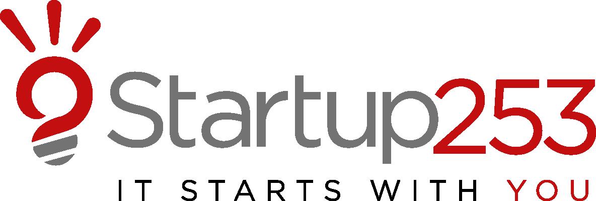 Startup253 logo