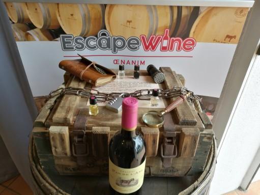 Team building Bordeaux Escape Game
