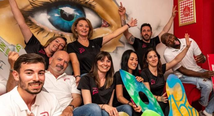 Team building Bordeaux Sensas