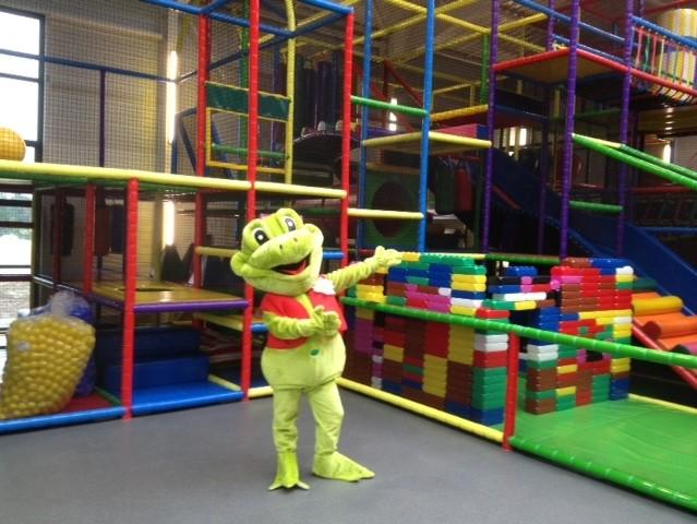 Anniversaire enfant Happy Park Bordeaux