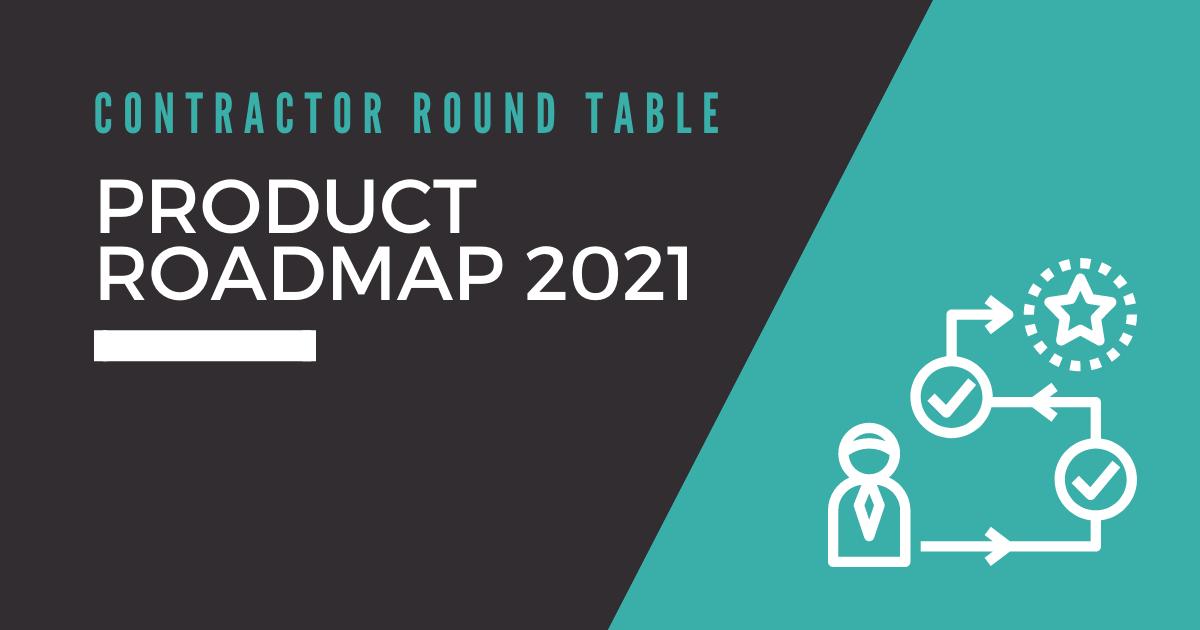 Followup-CRM-2021-Product-Roadmap