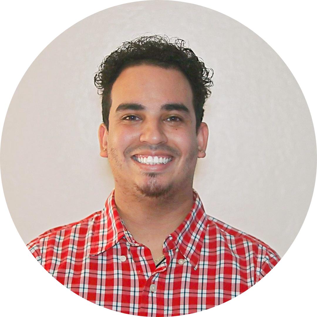 Lucas De Jesus Software Information Specialist