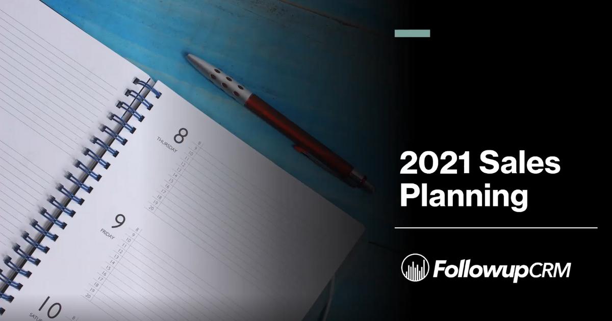 setting-a-sales-plan-2021