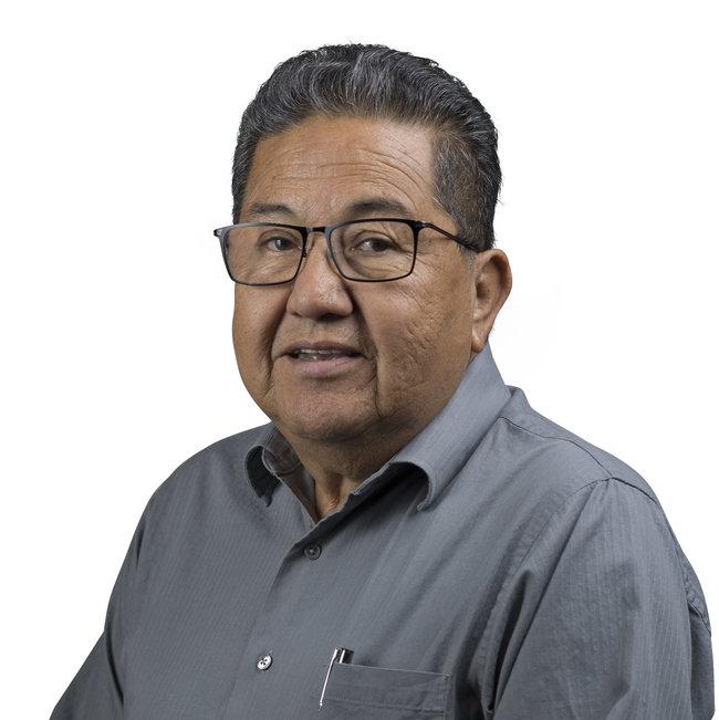 Erasmo Gonzalez