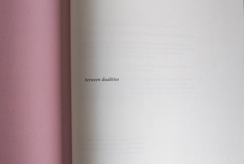 Artist Omar Adel, between dualities, written essay, 2019.