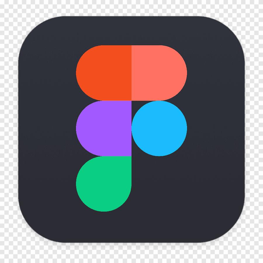 Figma logo black