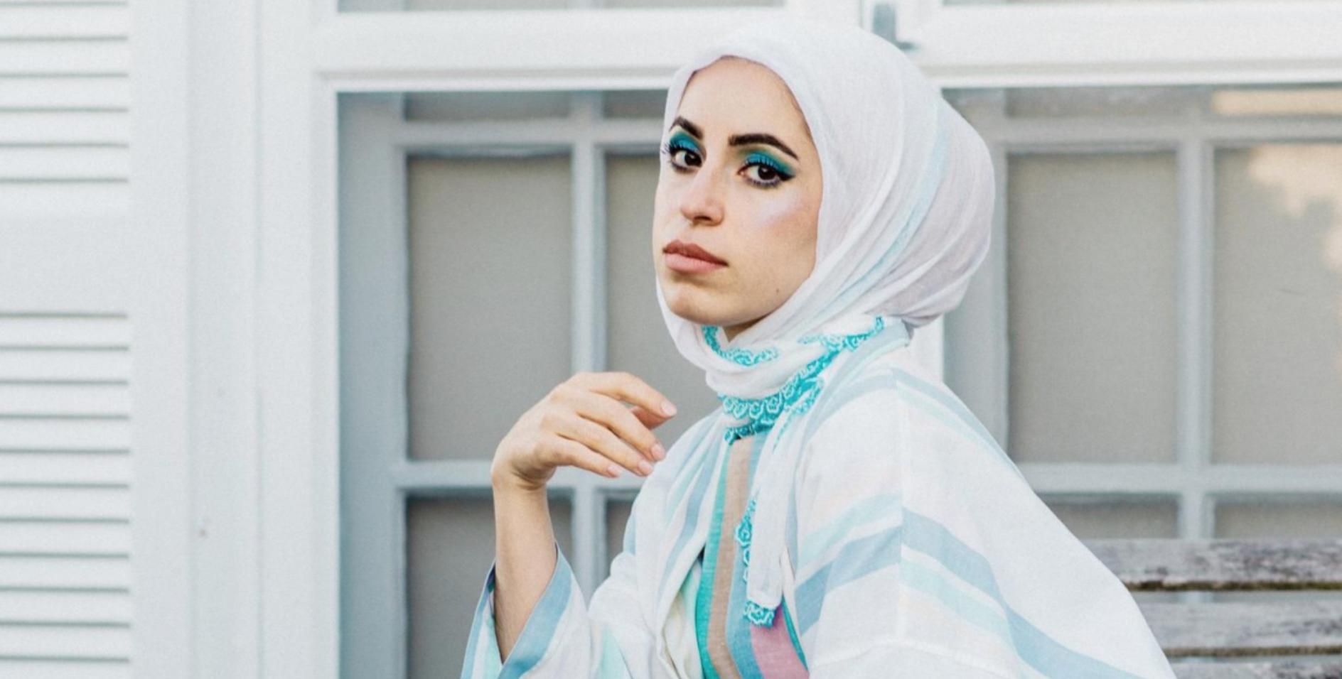 Mona Haydar, een woordkunstenaar met een boodschap