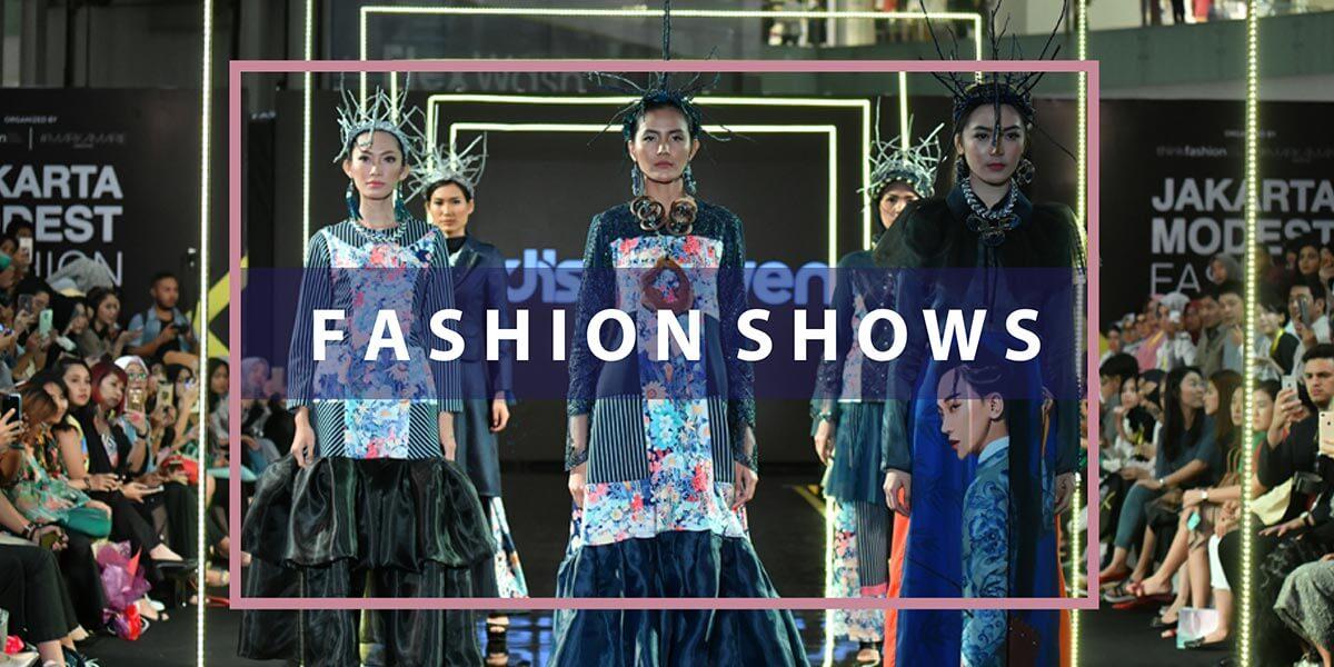 Modest Fashion Week komt naar Amsterdam