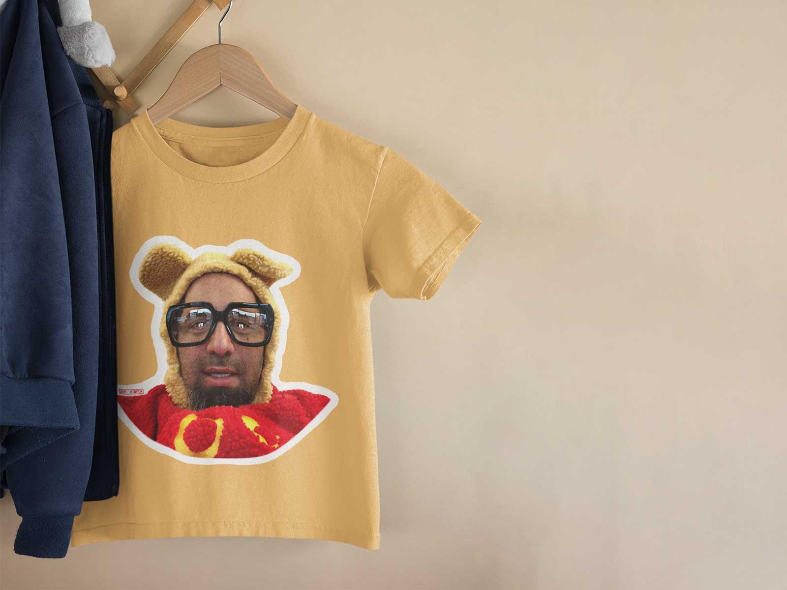 Pooh Kid