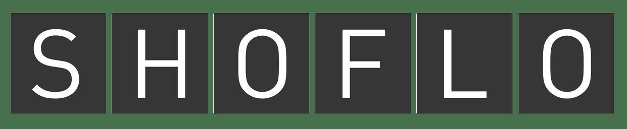 The Shoflo logo