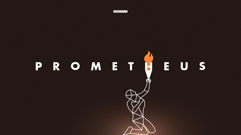 Promotional illustration for Promothesus