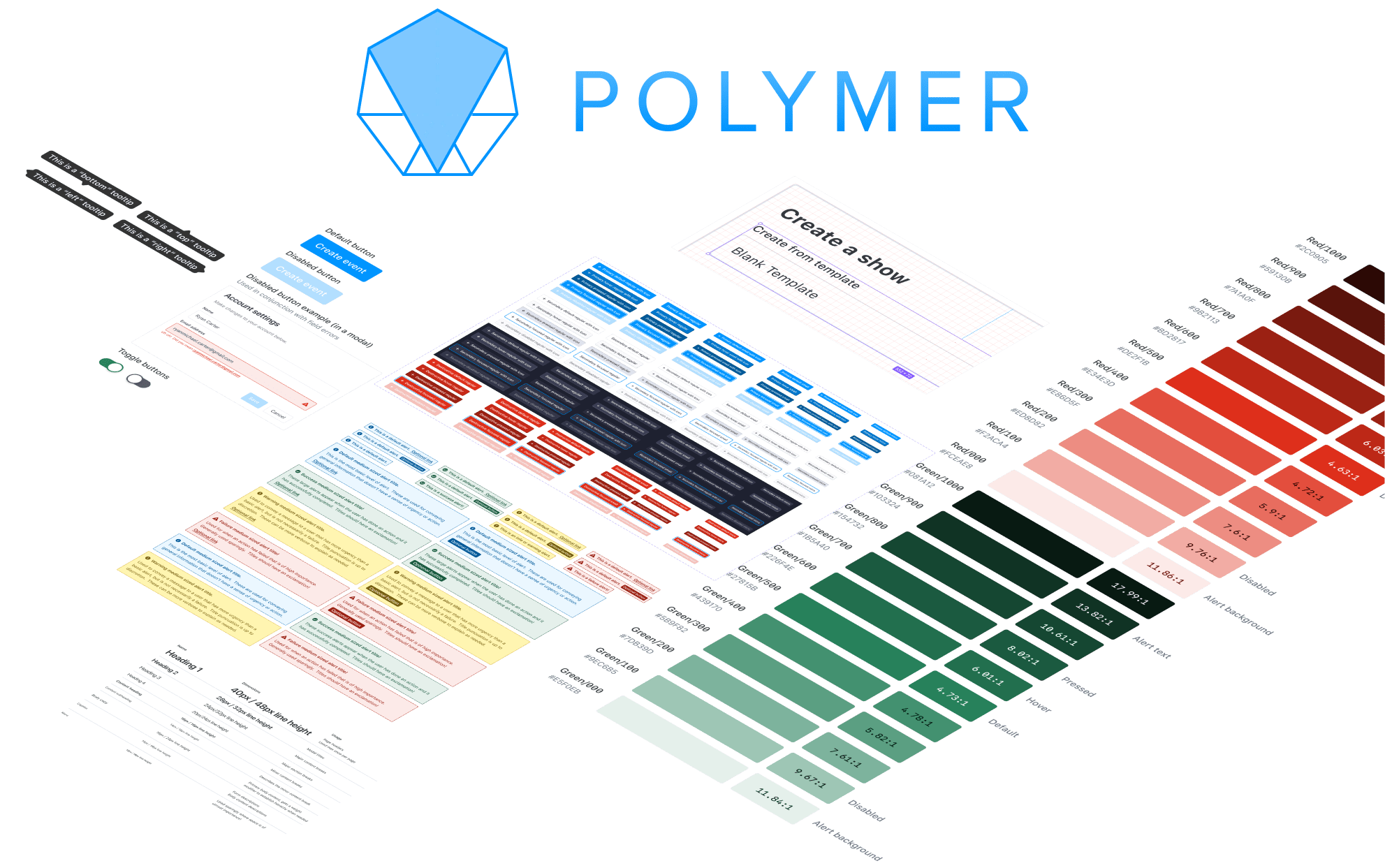 Promo image for Polymer case study