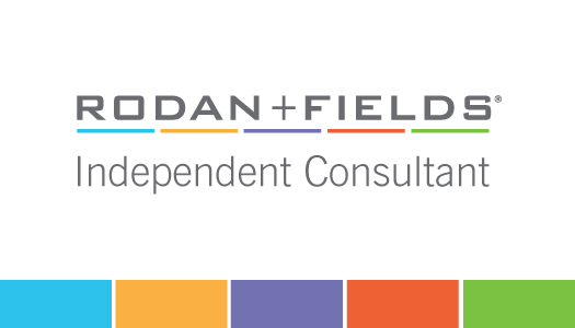 Bonnie Sparrow, Independent Consultant Rodan and Fields