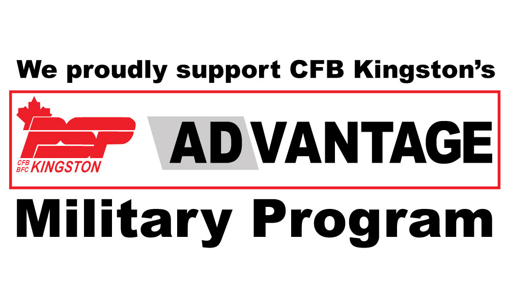 PSP Advantage, Personal Support Programs, CFB Kingston