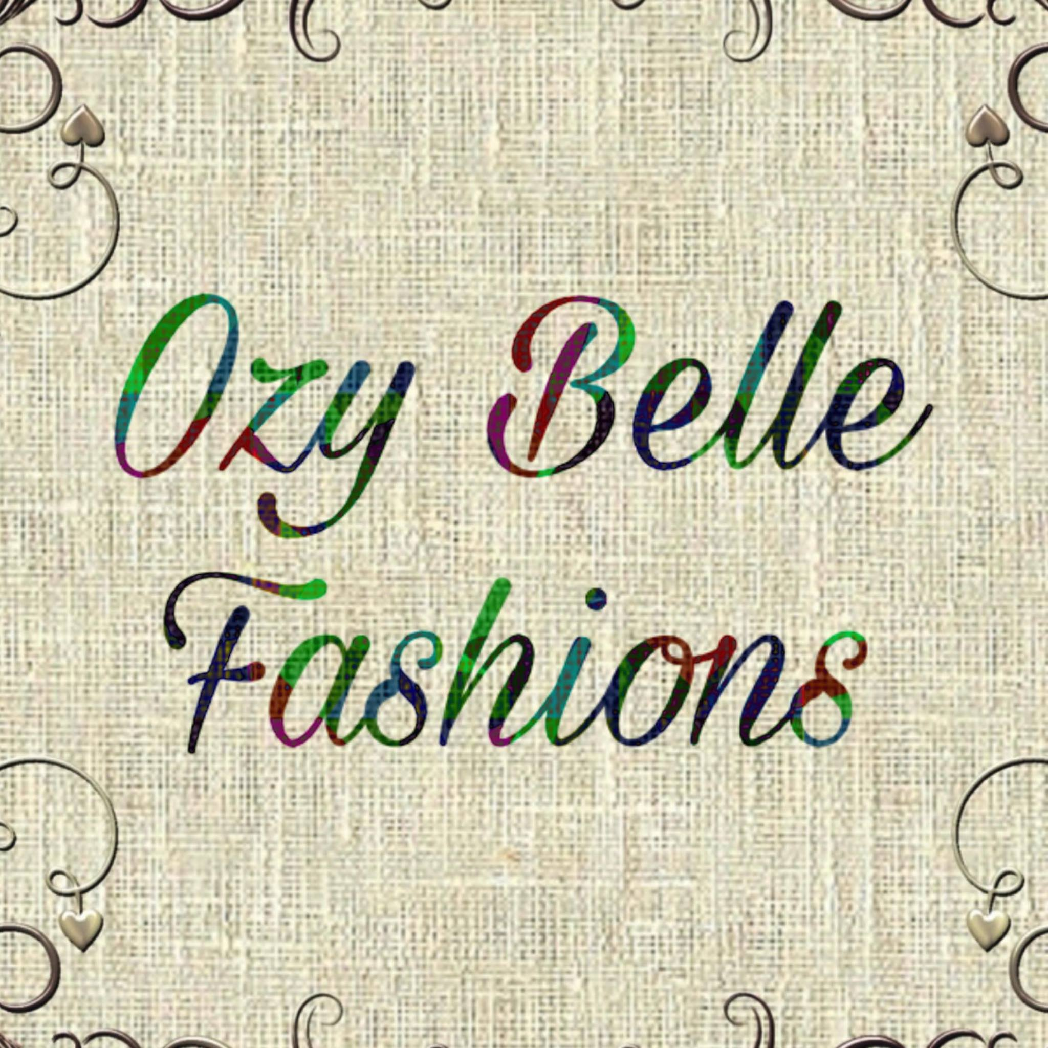 Ozy Belle Fashion