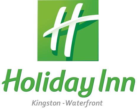 Holiday Inn Waterfront Kingston Logo
