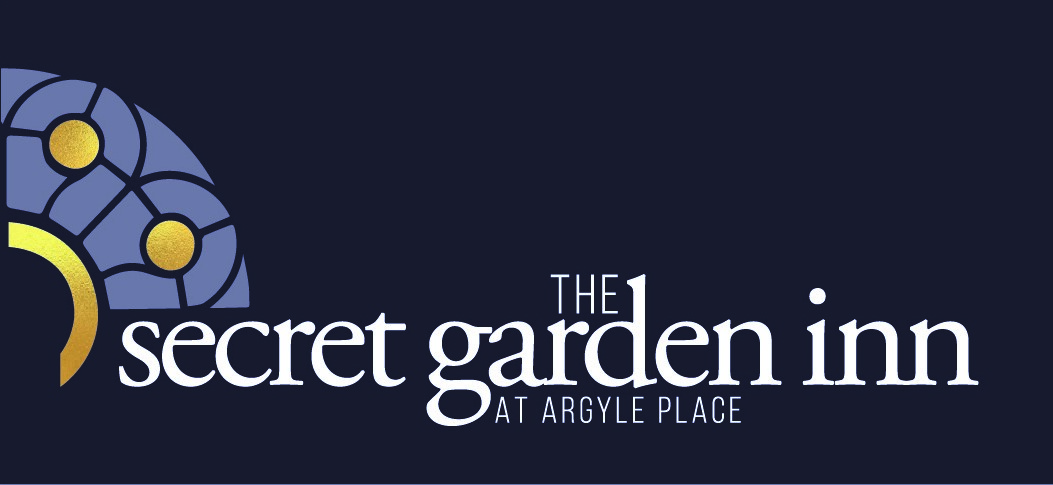 The Secret Garden Inn