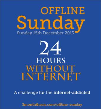 offline-sunday