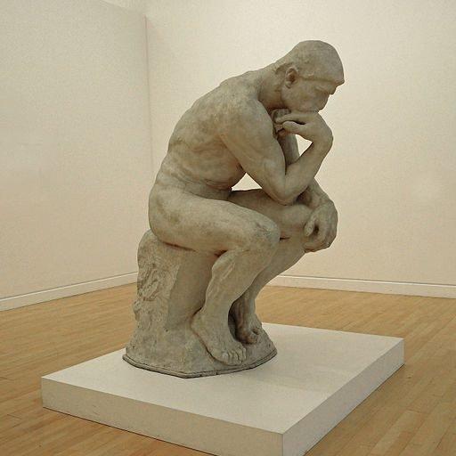 Rodin-Le_Penseur-Strasbourg