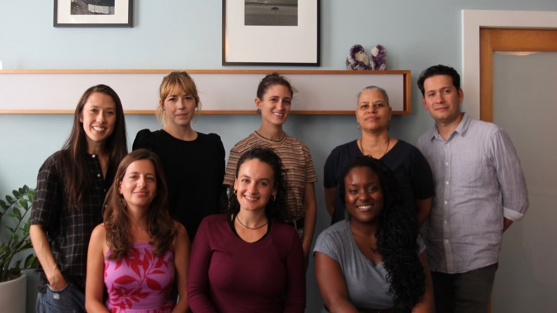 2019 Olo Acupuncture Team Picture