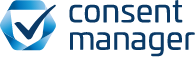 consent manager logo