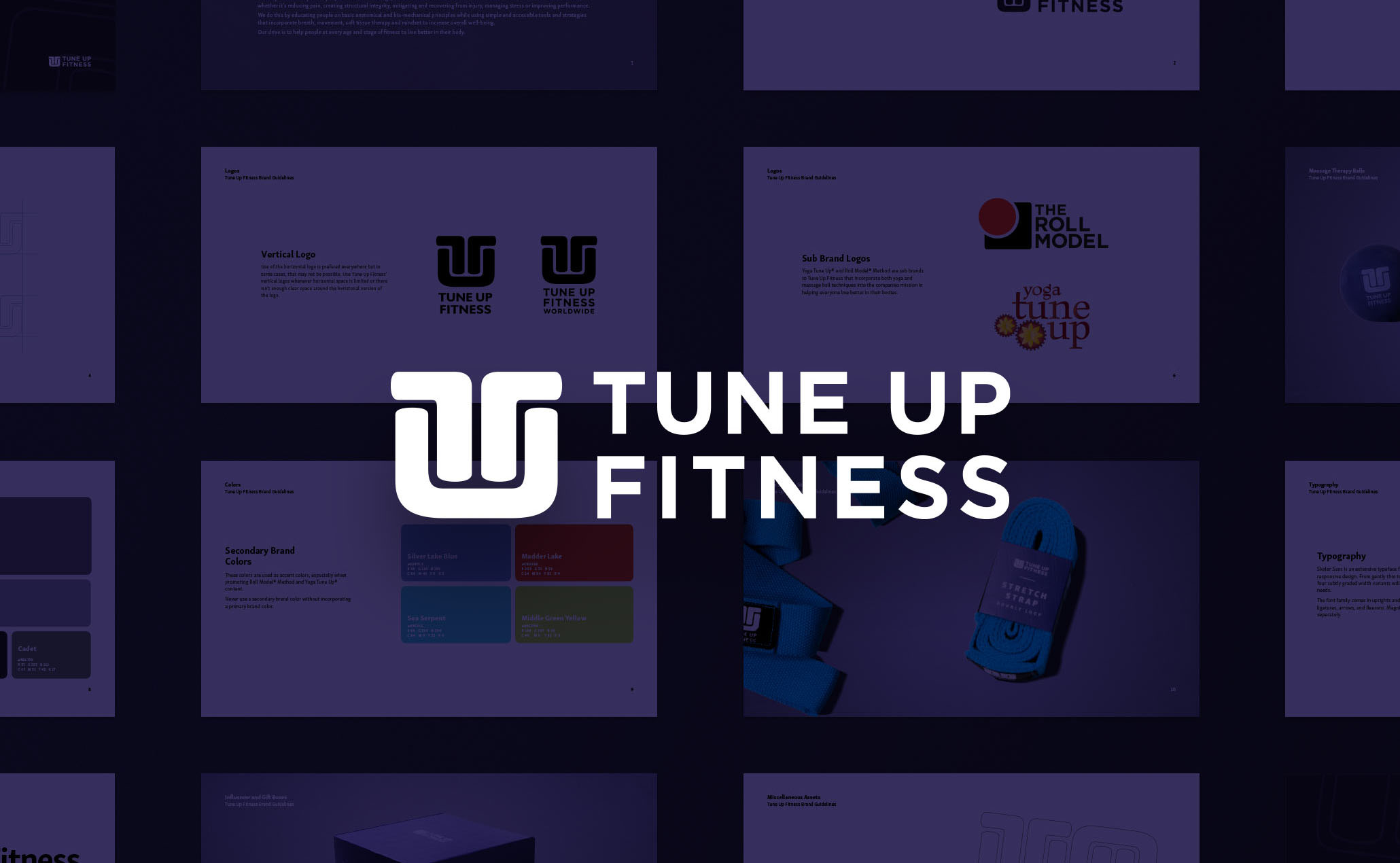 Tune Up Fitness