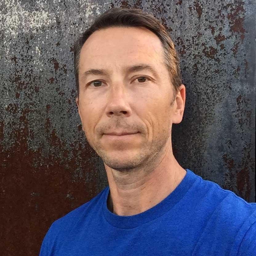 Jon Parker