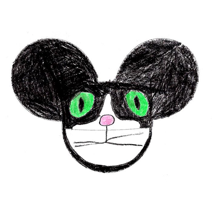 Draw4deadmau5