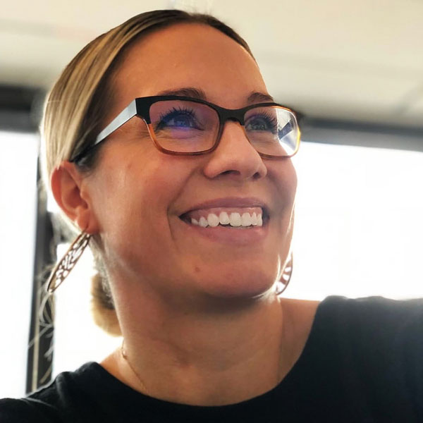 Sarah Karlson