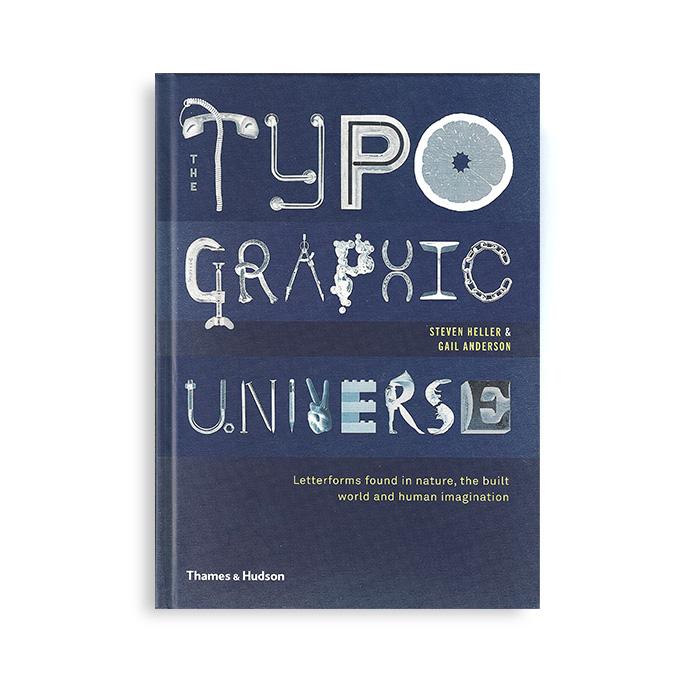 Typographic Universe