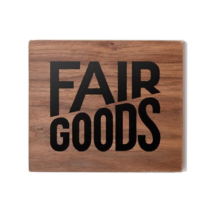 Fairgoods Store