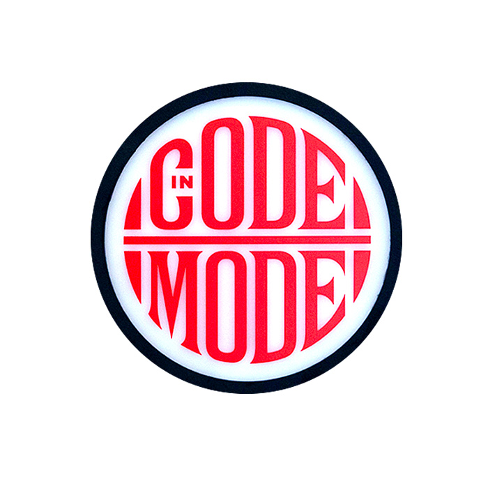 Code Mode Light