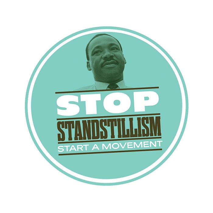 Stop Standstillism