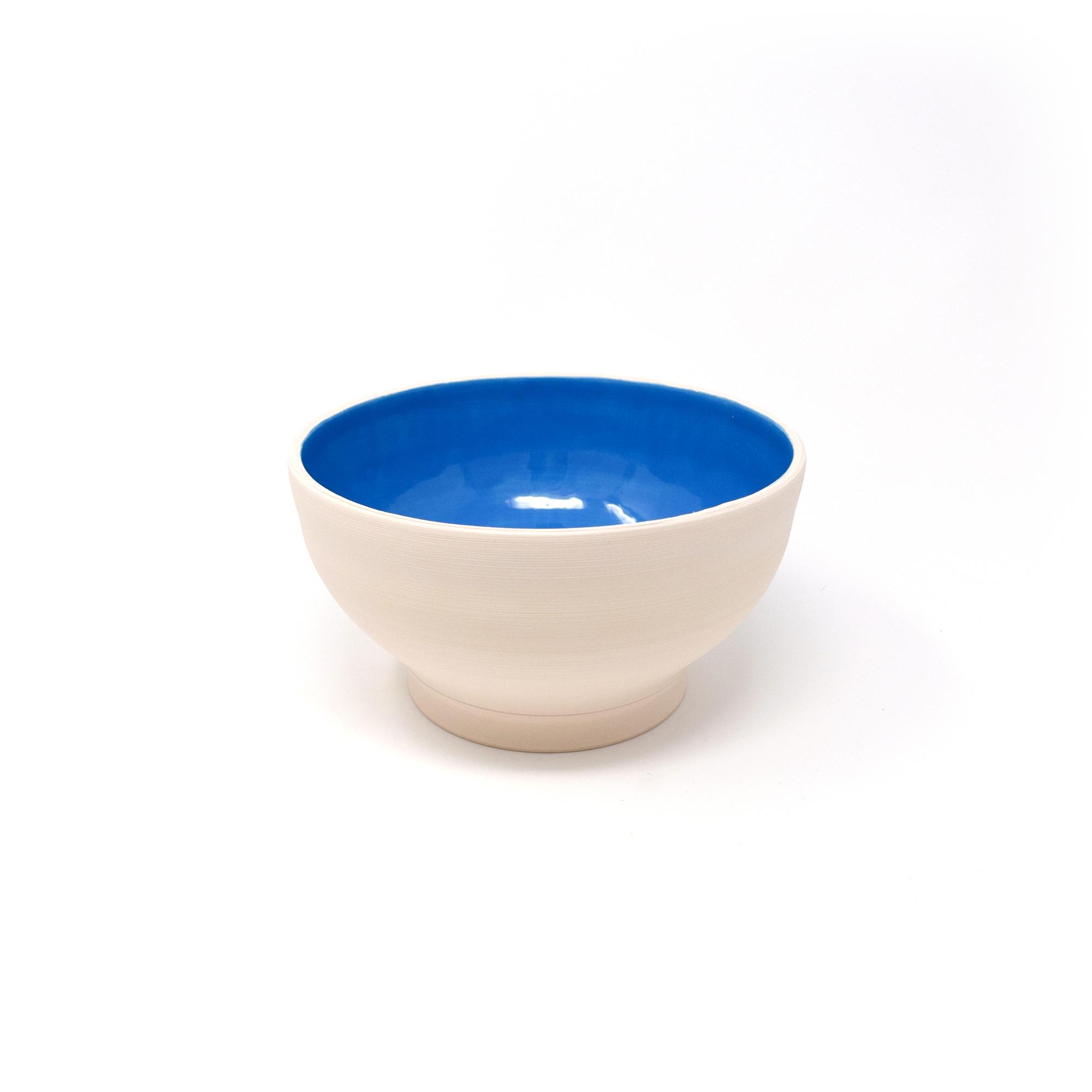 Cornflower Blue Bowl