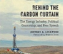 cover of Behind the Carbon Curtain