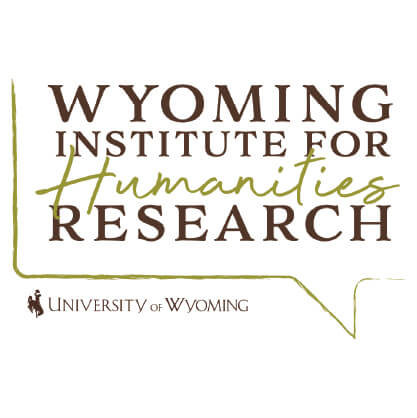 Wyoming Institute for Humanities Research logo