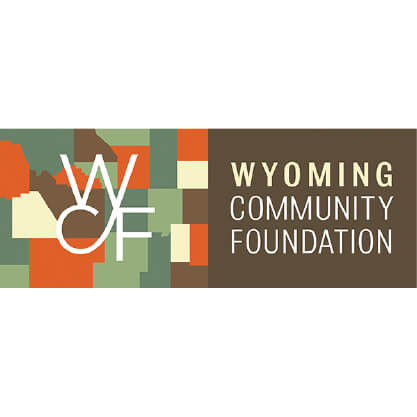 Wyoming Community Foundation logo