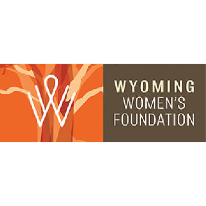 Wyoming Women's Foundation logo