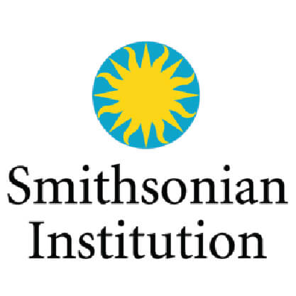 Smithsonian Institution logo
