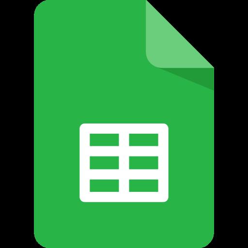 Google Sheet-as-a-Database