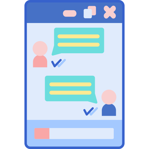 Live Chat & Chatbot