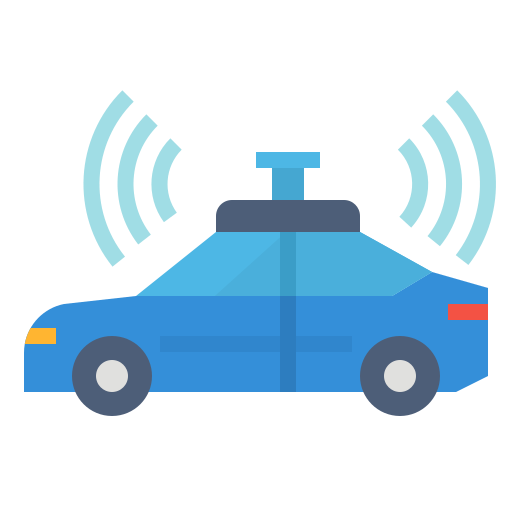 Self-driving System