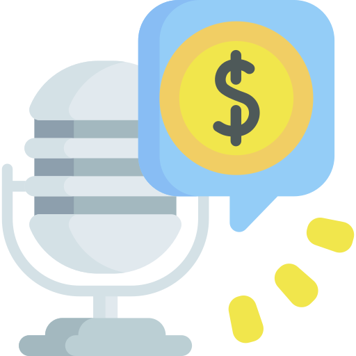 Podcast Monetization