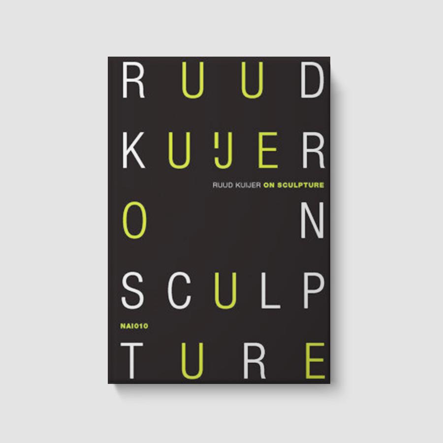 Ruud Kuijer on Sculpture over sculptuur