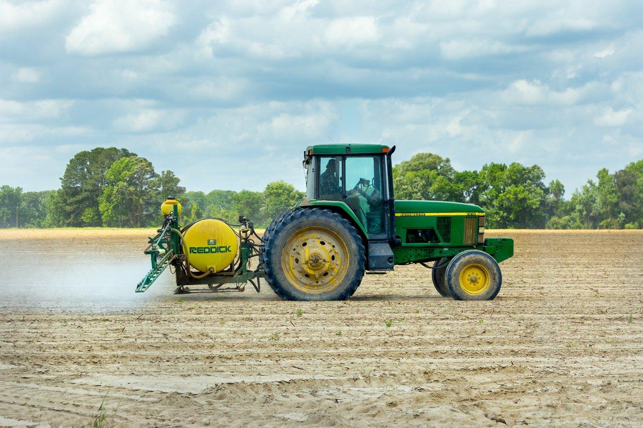 Farm & Agribusiness