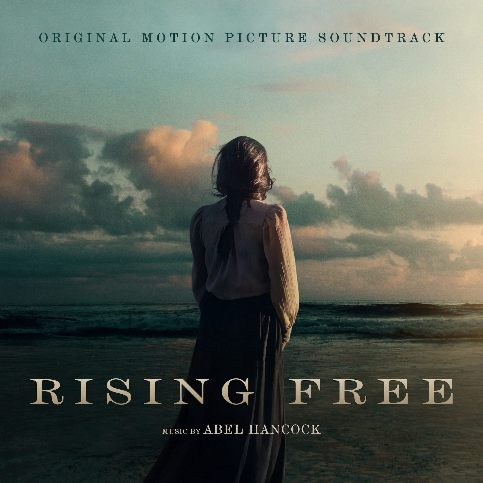 Rising Free Soundtrack Cover