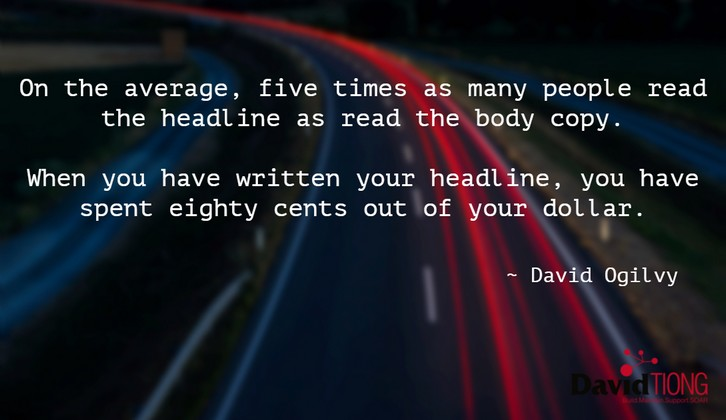 headline create curiosity for better content marketing